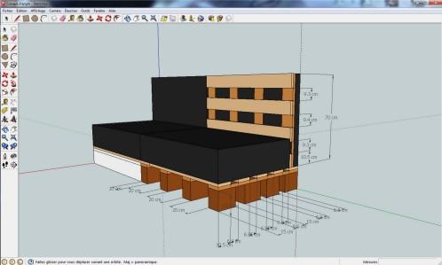Canape D Angle En Palette Inspirant Stock Canape D Angle En Palette Maison Design Sibfa