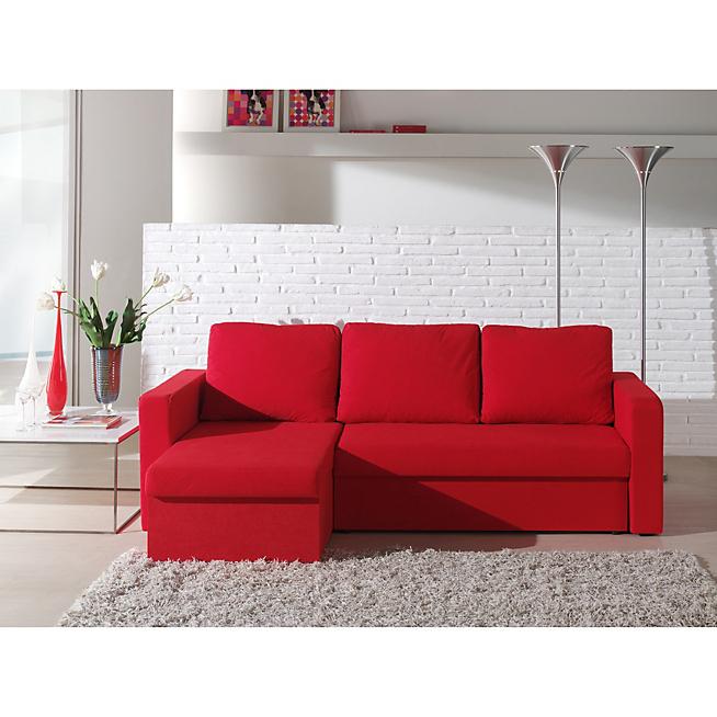 Canapé D Angle Rouge Et Noir Beau Image Canape D Angle Convertible Alinea Canap Duangle Convertible En