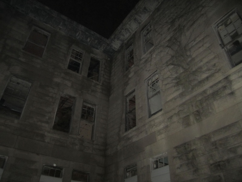 Canapé D'angle Cuir Vintage Luxe Photos Gallery Category Bartonville State Hospital Image Back Of the