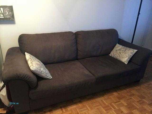 Canapé En Cuir Ikea Beau Photos 20 Frais Canapé Convertible Bz Opinion Acivil Home