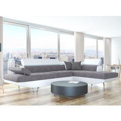 Canapé Eternity Conforama Élégant Image Canap D Angle Blanc Affordable Canap Dangle Design Modulable Loft