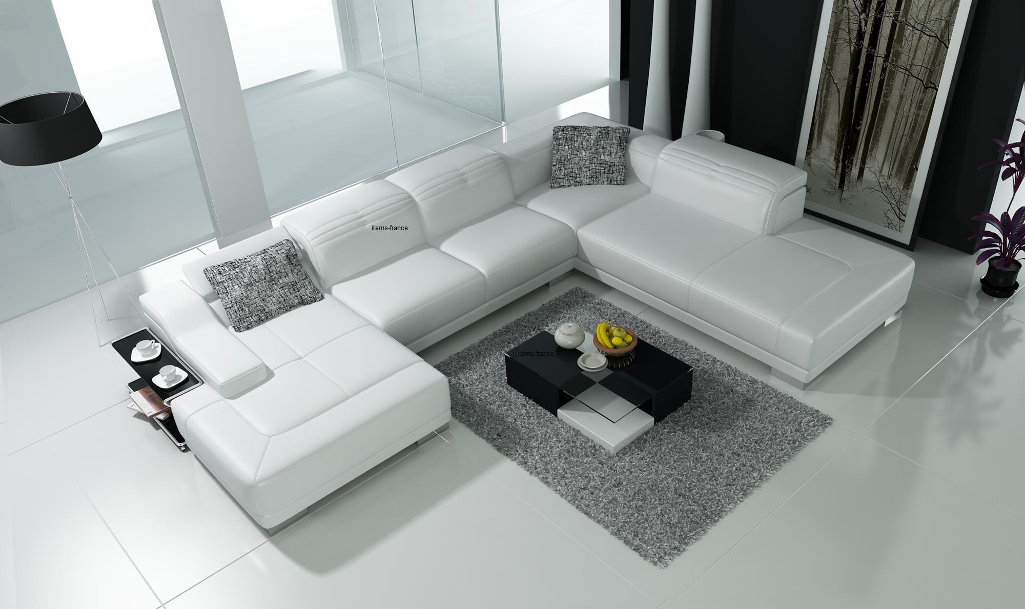 Canapé Eternity Conforama Meilleur De Images Canap D Angle Blanc Affordable Canap Dangle Design Modulable Loft