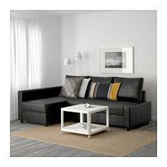Canapé Friheten Ikea Beau Photographie Vimle