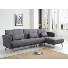 Canapé Helly Bobochic Meilleur De Photos Divano Roma Furniture Mid Century Modern Linen Fabric Small Space