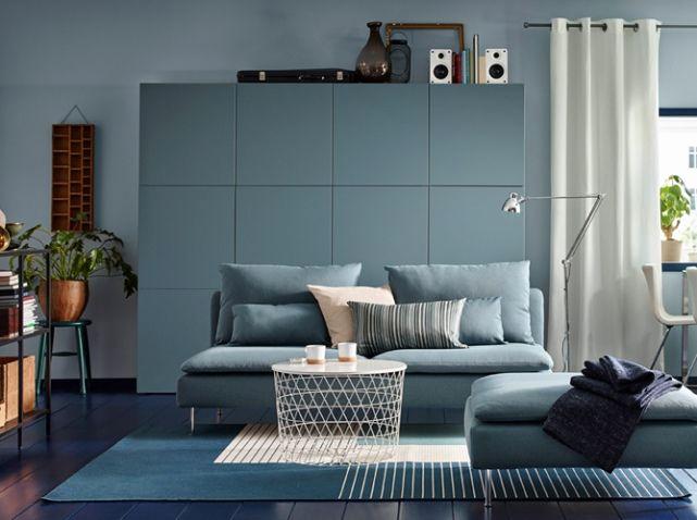 Canape Ikea Modulable Beau Images Ikea Canape Modulable élégant 40 Idées Déco Pour Le Salon Elle