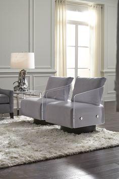 Canapé Ikea soderhamn Nouveau Image tov Furniture Modern Bristol Silver Croc Tall Chair tov A89