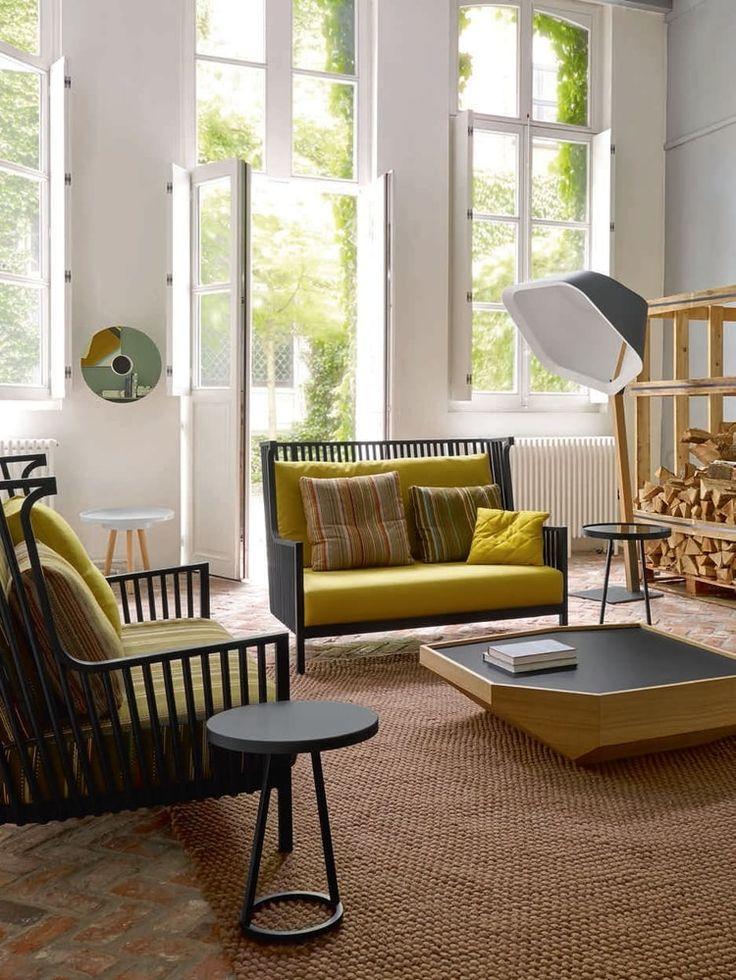 Canapé Ligne Roset Occasion Beau Photos Les 275 Meilleures Images Du Tableau Déco De Jardin Sur Pinterest