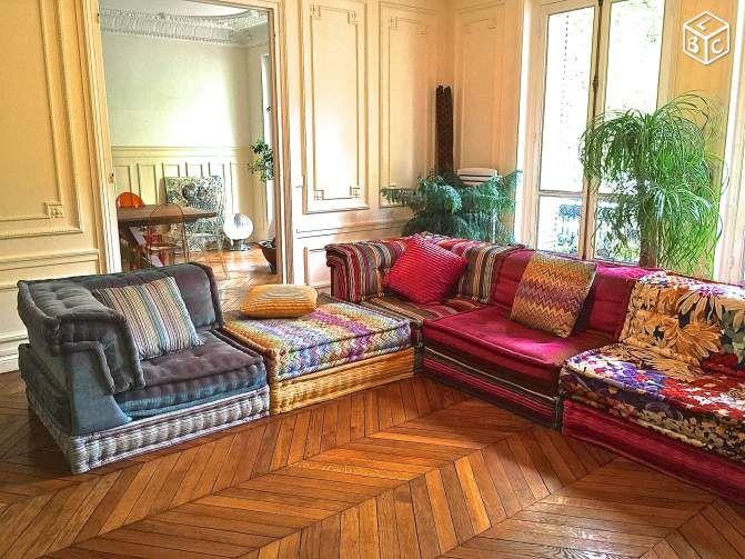 Canapé Mah Jong Prix Beau Galerie Salon Roche Bobois Roche Bobois In Berlin Und Mnchen with Salon