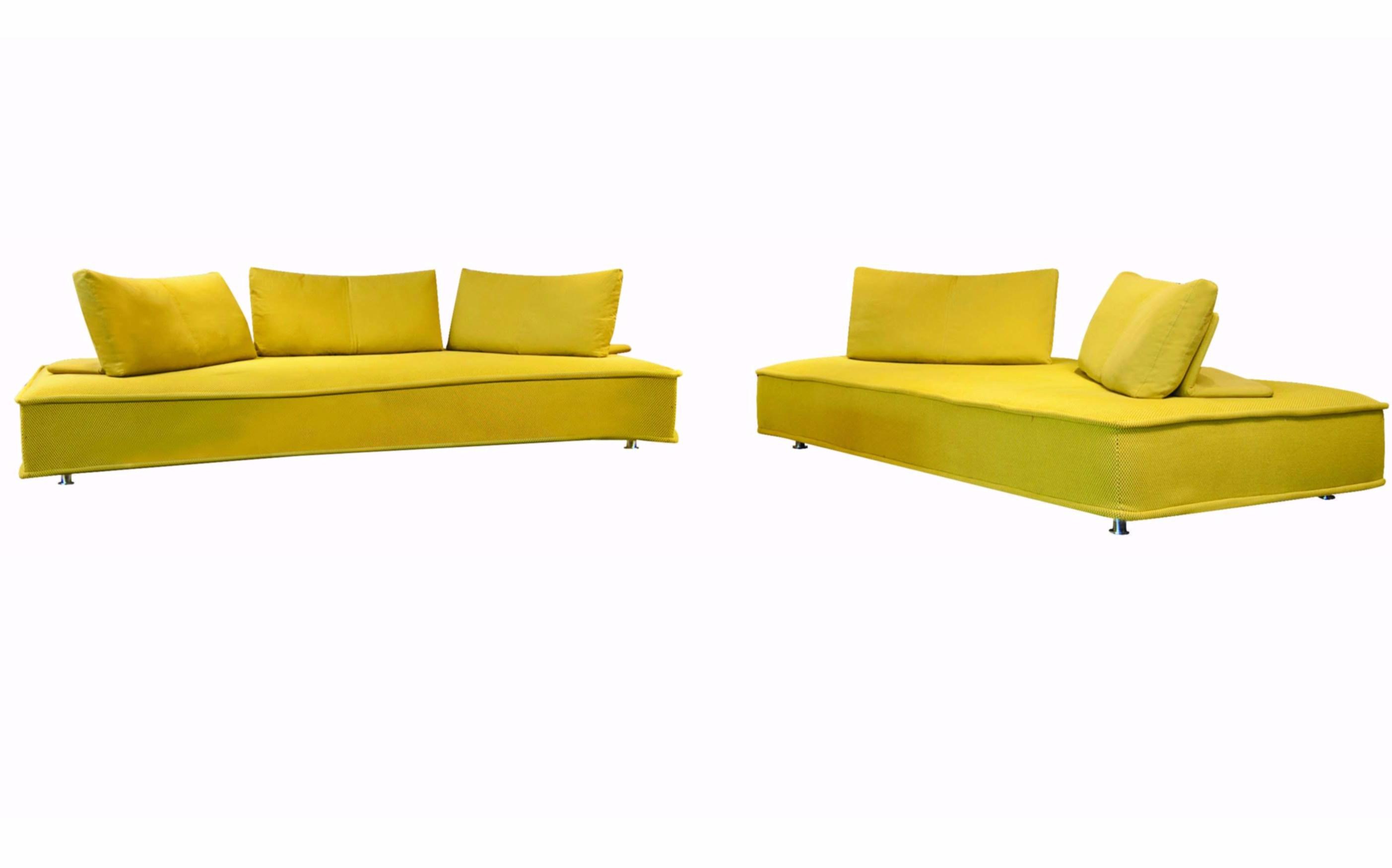 Canapé Mah Jong Prix Élégant Images Canape Roche Bobois Focus 5 Seat sofa sofas Roche Bobois Furniture