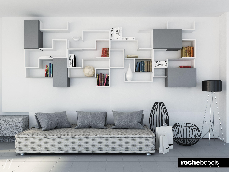 Canapé Mah Jong Prix Inspirant Collection Canape Roche Bobois Focus 5 Seat sofa sofas Roche Bobois Furniture
