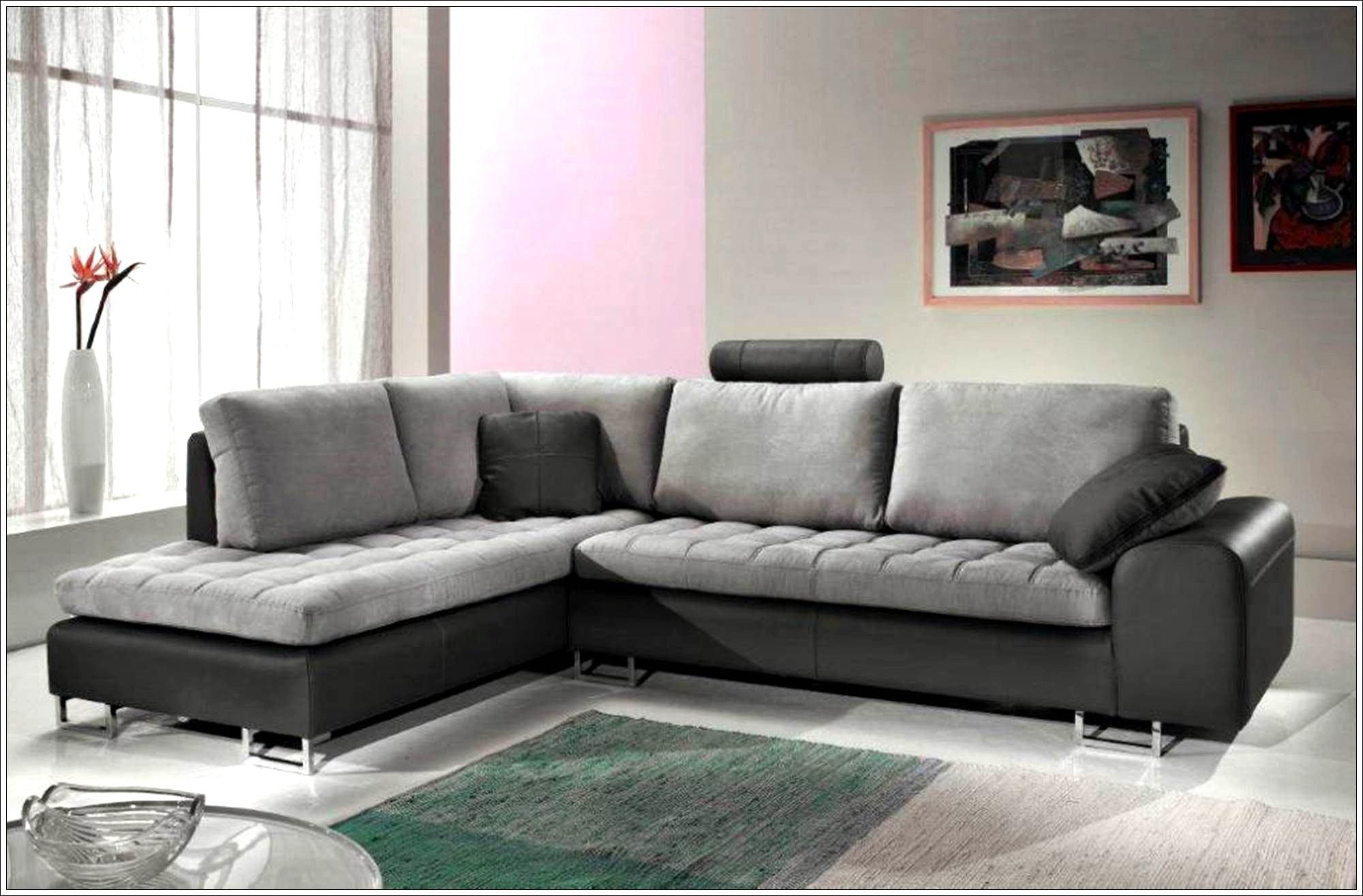 Canapé Microfibre Conforama Beau Photos Incroyable Canapé Gris Design Décor  La Maison Et Intérieur