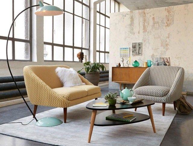 Canapé Milano Maison Du Monde Avis Luxe Collection 7 Best Inspiration 50 S Images On Pinterest