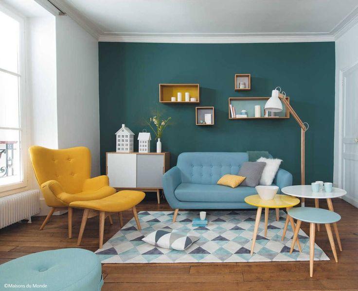 Canapé Milano Maison Du Monde Avis Nouveau Images 7 Best Inspiration 50 S Images On Pinterest