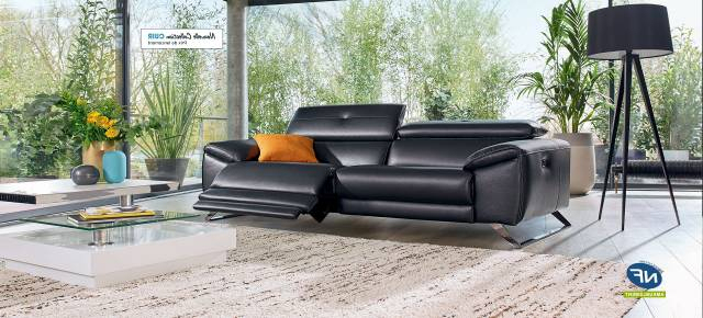 Canapé Modulable Cuir Center Meilleur De Collection Canap Et Fauteuil Relax Beautiful Canape Relax Electrique