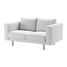 """Canapé norsborg Avis Beau Collection Fionah Upholstered sofa 77"""" Down Blend Wrapped Cushions Washed"""