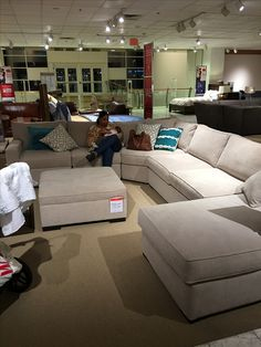 Canapé norsborg Avis Impressionnant Photos Kivik Sectional 5 Seat Hillared with Chaise Hillared Anthracite