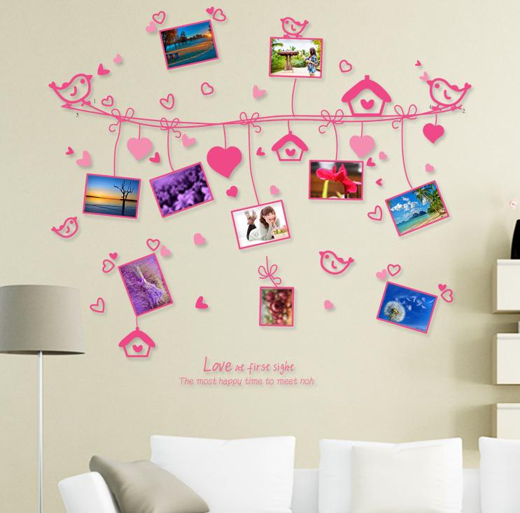 Canapé Philadelphie Maison Du Monde Avis Élégant Stock ᗜ Ljഃamour Corde Cadre Photo Stickers Muraux Pour Salon Chambre Tv