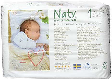 Canapé Philadelphie Maison Du Monde Avis Impressionnant Stock Naty by Nature Babycare Couches écologiques Pour Bébé Taille 1