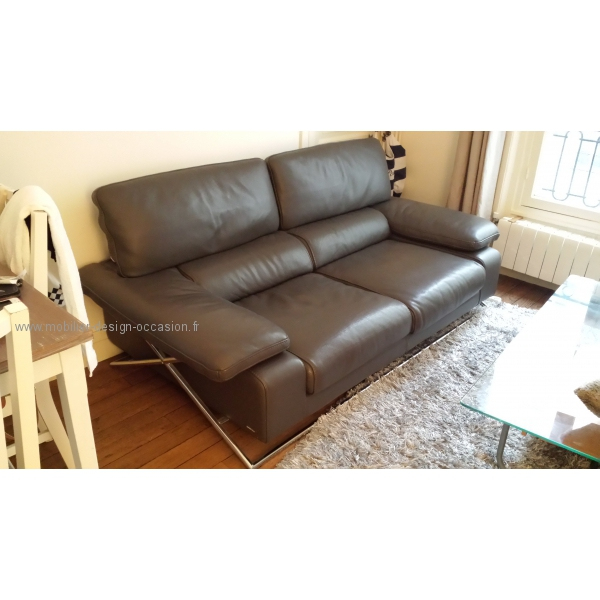 canape relax roche bobois. Black Bedroom Furniture Sets. Home Design Ideas