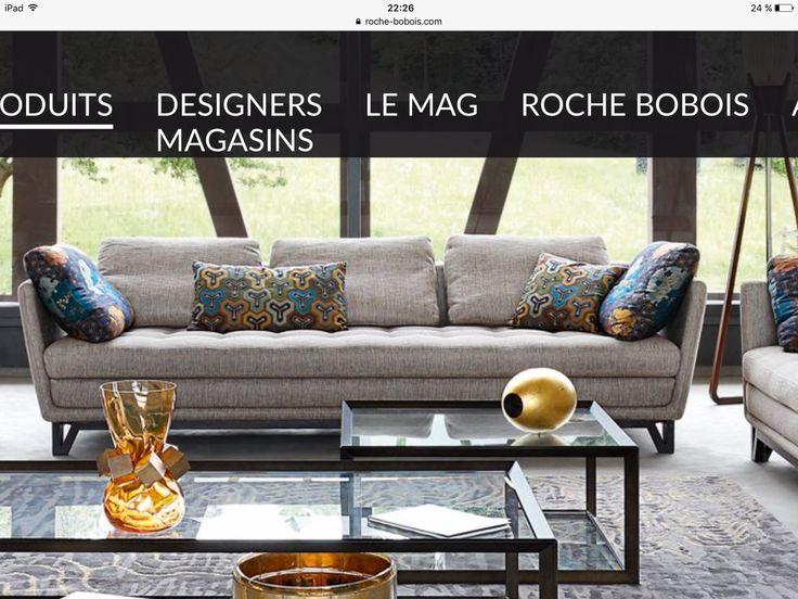 Canapé Roche Bobois Prix Usine Luxe Galerie Les 75 Meilleures Images Du Tableau Le Salon Sur Pinterest