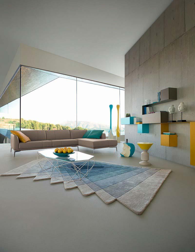 Canapé Roche Bobois solde Impressionnant Photographie Idee Deco Table Salon Avec Decoration Table Basse Sur Idees De