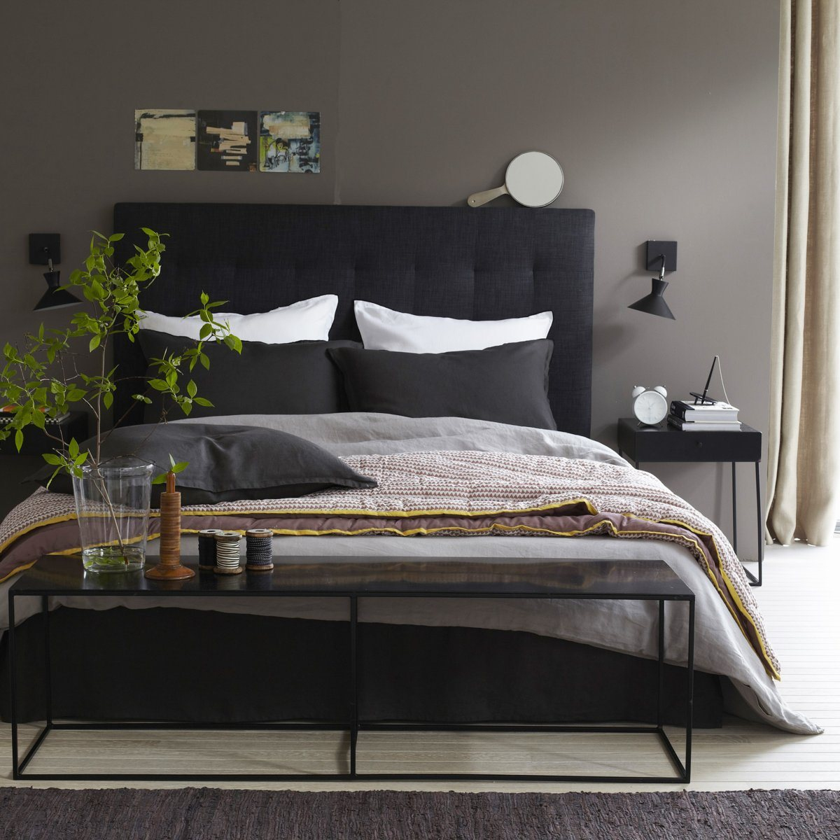 Canape Romy Conforama Luxe Stock Awesome Idee Deco Chambre Gris S Sledbralorne