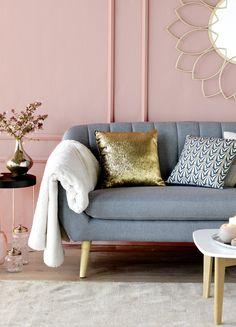 Canapé Rosy Alinea Inspirant Collection Les 269 Meilleures Images Du Tableau Salon Sur Pinterest