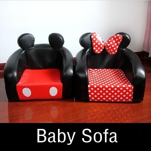 Canape sofa Enfant Meilleur De Images Acheter Mickey Mignon Bébé Canapé Chaise Nouveauté Coin Sac Enfants