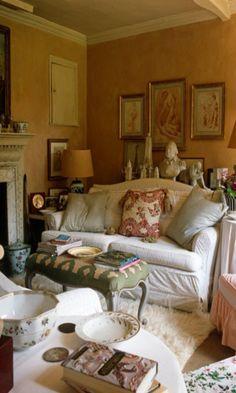 Canapé Style Anglais Cottage Beau Stock Les 202 Meilleures Images Du Tableau ≽eÕ²glisÕ° 卄omes Sur