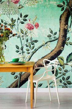 Canapé Style Anglais Fleuri Frais Image 125 Best Papiers Peints Images On Pinterest