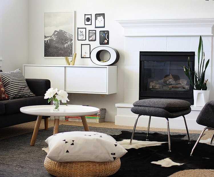 Canapé Style Scandinave Pas Cher Frais Stock 20 Incroyable Canapé Blanc Sch¨me Acivil Home
