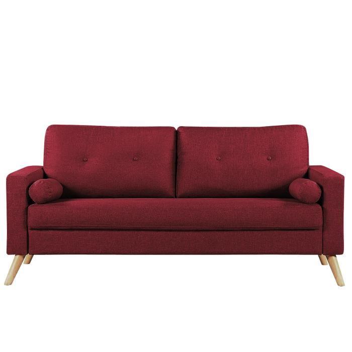 Canape Tissu Style Anglais Impressionnant Photos Canapé Droit Rouge Achat Vente Canapé Droit Rouge Pas Cher
