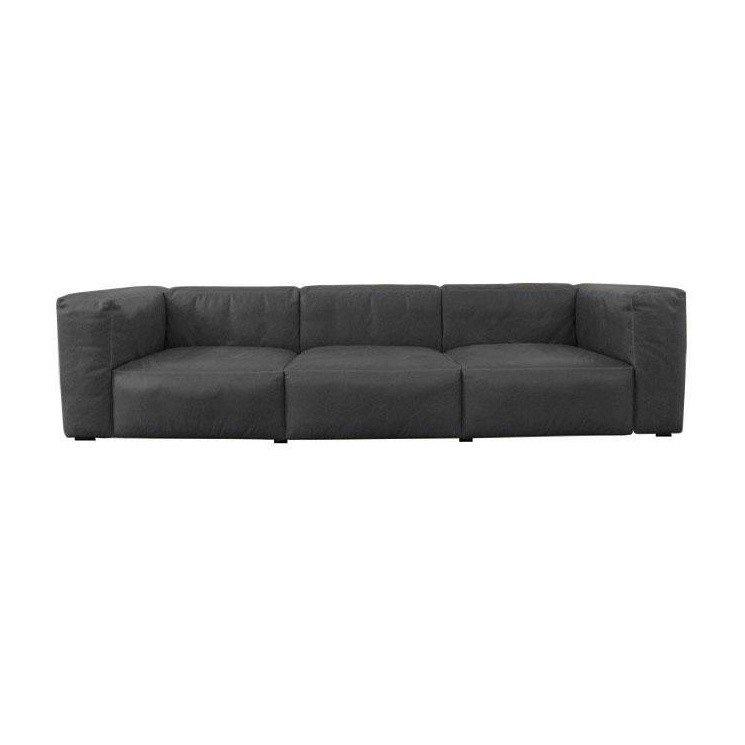 Canape Tissu Style Anglais Meilleur De Photos Hay Mags soft Canapé De 3 Places En Cuir