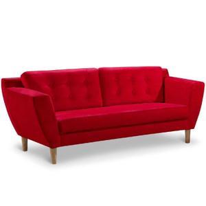 Canape Tissu Style Anglais Nouveau Images Canapé Droit Rouge Achat Vente Canapé Droit Rouge Pas Cher