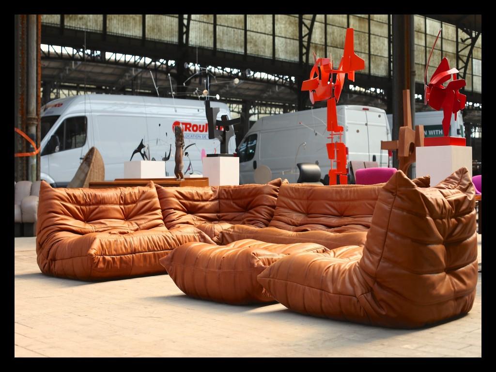 Canapé togo Occasion Inspirant Photos Canape Ligne Roset Prix Belle Maison Design Tarzx