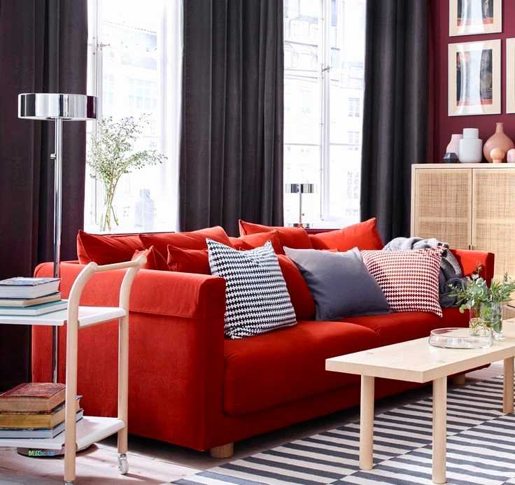Canapé Velours Pas Cher Inspirant Stock Canapé Lit Convertible Ikea Cgisnur