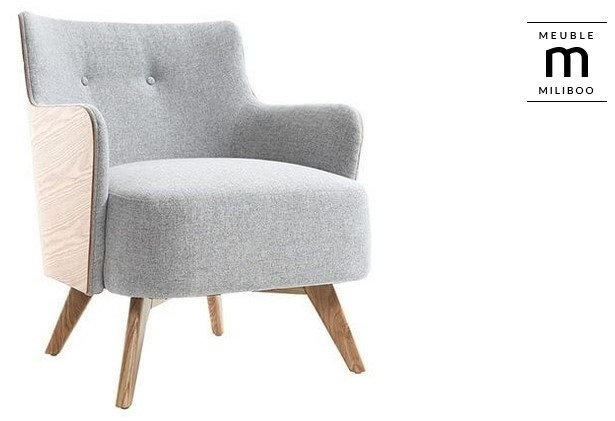 Canapé Vicky Alinea Luxe Image Fauteuil Salon Pas Cher Cool Chaise Coiffure Pas Cher Beautiful