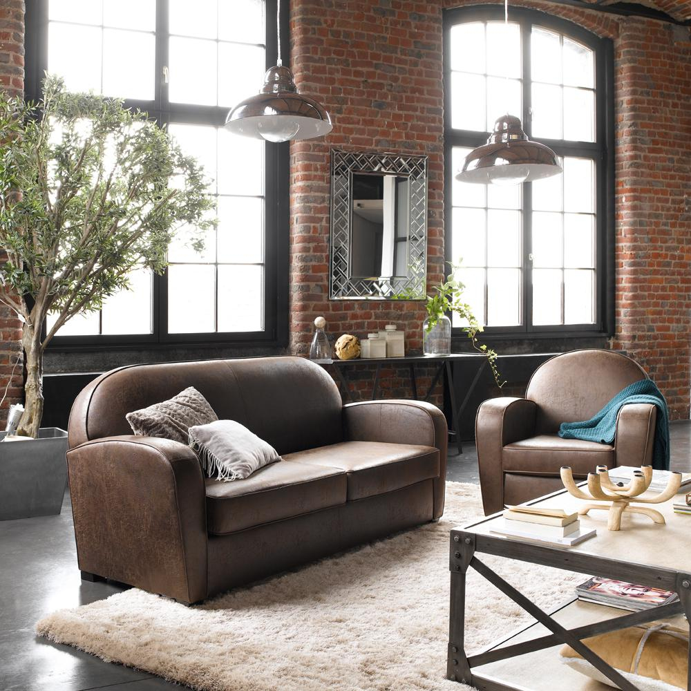 Canapés 2 Places Ikea Luxe Images Decor Industriel Alamode Furniture