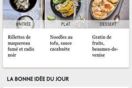 Carinne Teyssandier Recettes Telematin Beau Images Idée Déco Cuisine 2018 Tele Jours Recettes Cuisine