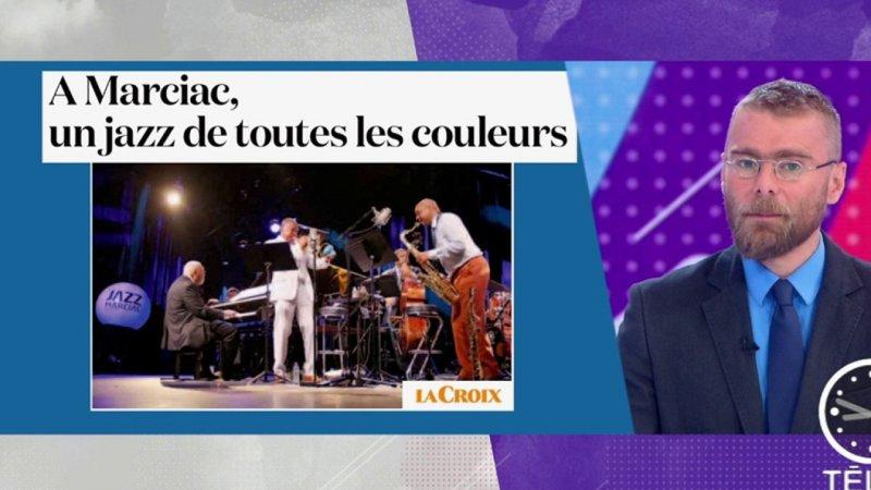 Carinne Teyssandier Recettes Telematin Frais Stock Jean Laurent Serra Dernier