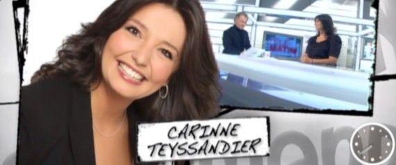 """Carinne Teyssandier Recettes Telematin Inspirant Image Carinne Teyssan R De """"télématin"""" Condamnée  6 Mois De Prison Avec"""