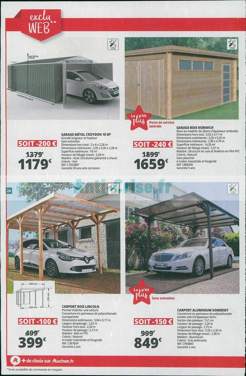 Carport Monsieur Bricolage Impressionnant Stock Mr Bricolage Catalogue Jardin Pour Charmant Carport Bois Auchan