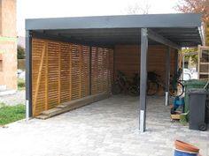 Carport Verona 5000 Gris Beau Photos Backyard Design Contest Backyard Carport Los Angeles California