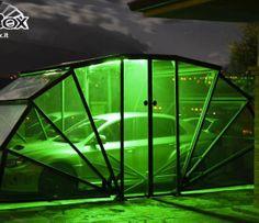 Carport Verona 5000 Gris Frais Photos Gazebox Foldable Carport Gazebo Garage for Cars Motors Campers and
