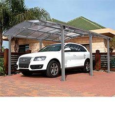 Carport Verona 5000 Gris Impressionnant Photos Modern Garage and Shed Ideas Car Parking Wooden Carport Wood Beams