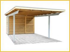 Carport Verona 5000 Gris Luxe Galerie Backyard Design Contest Backyard Carport Los Angeles California
