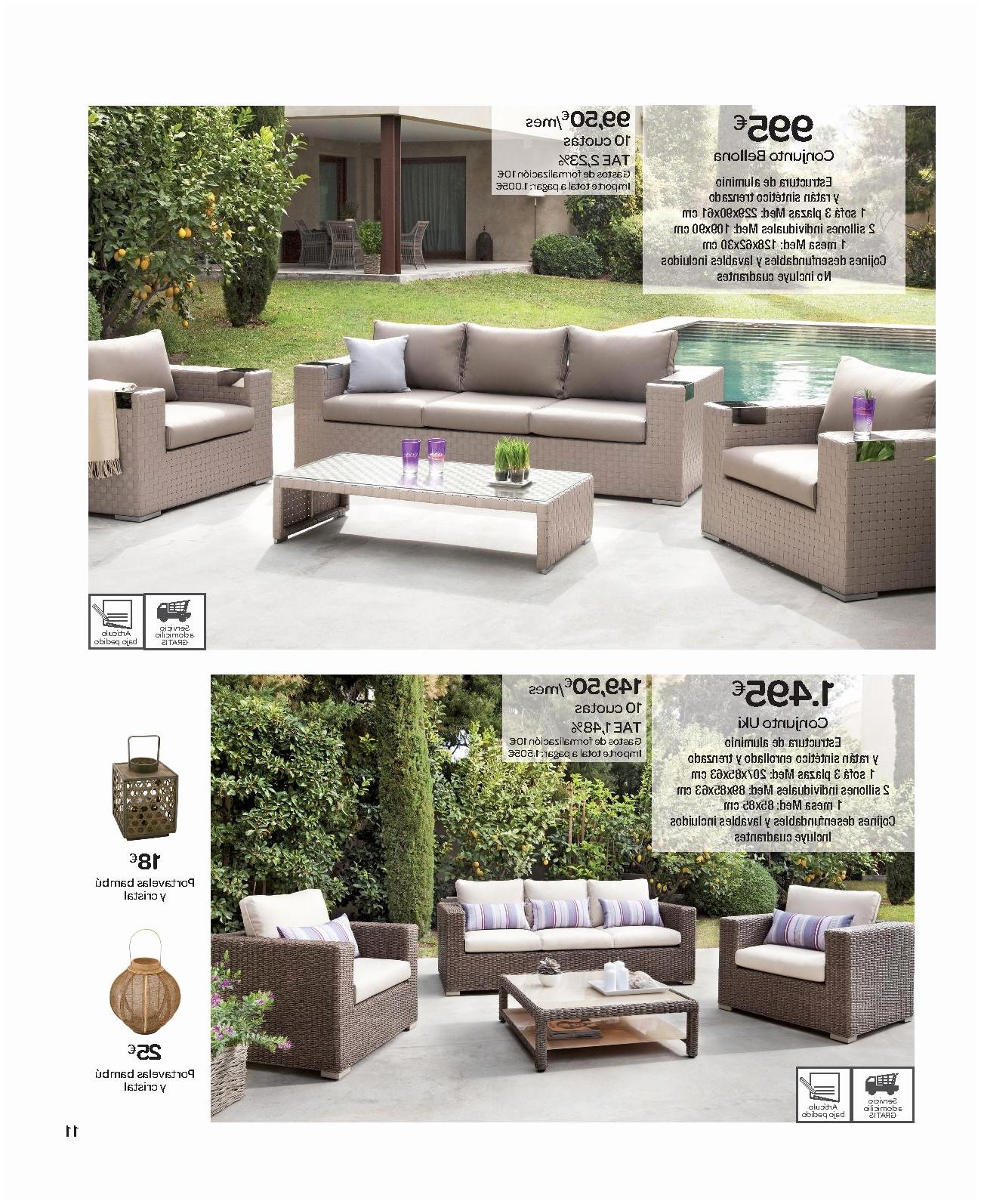 Carrefour Chaises De Jardin Frais Images 18 Fresco Carrefour Muebles De Jardin Ideas Para Decorar Tu Casa