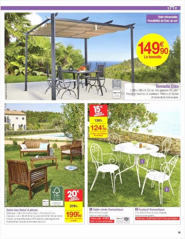 Carrefour tonnelle De Jardin Unique Photos toile De Jardin Mentaires Chaises De Camping Chaise Pliante