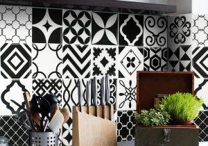 Carrelage Adhésif Salle De Bain Castorama Beau Galerie Autocollant Carrelage Cuisine Avec Stickers Muraux Castorama Amazing