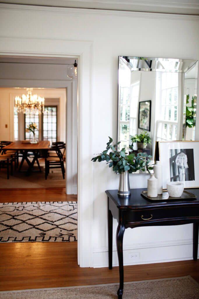 Carrelage Ancien Cuisine 1930 Beau Image Capitol Hill Lisa Staton Design Modern Vintage